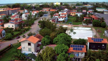 Fronius assumes leading position in the expansion of renewable energy in Brazil