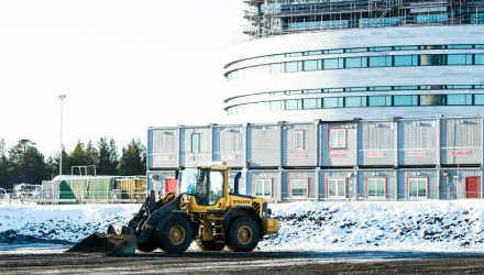 "Second episode of ""The Megaproject Listing"": Moving the city of Kiruna"