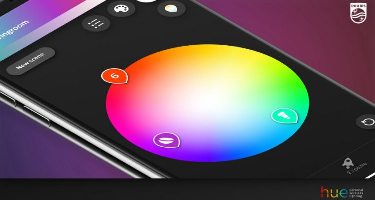 New captivating functionality and enhancements to the Philips Hue ecosystem