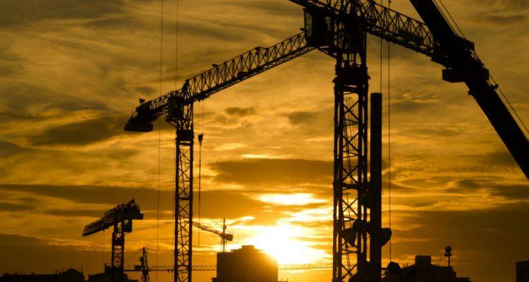 Fixing construction's productivity problem