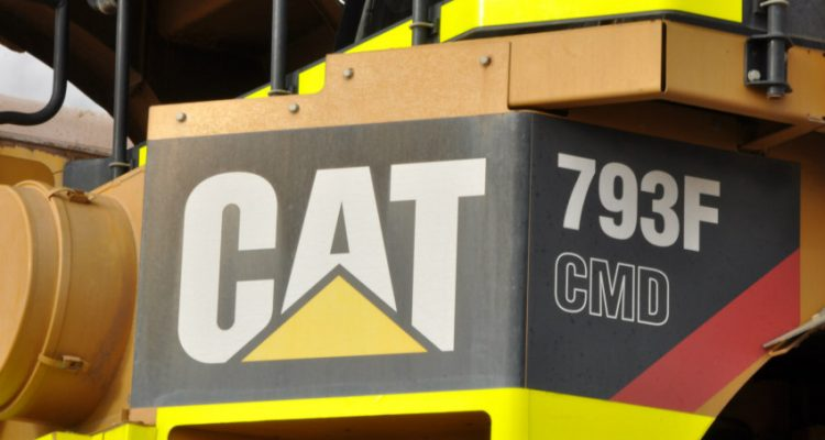 Caterpillar and Rio Tinto to retrofit Cat trucks for autonomous operation at Marandoo mine in Australia