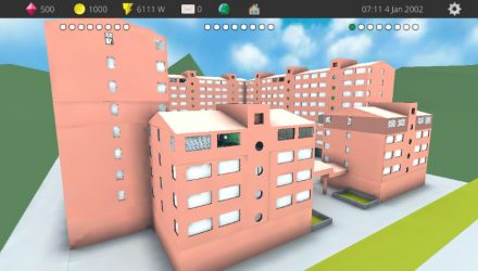 A video game to improve energy efficiency in public buildings