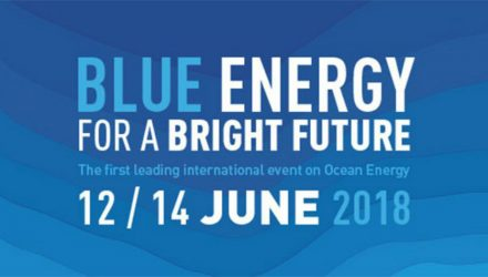 Minesto speakers at the 7th International Conference on Ocean Energy