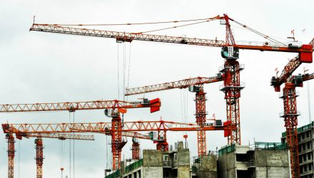 Potain MCT 385 cranes chosen for Singapore's first 'smart' housing block