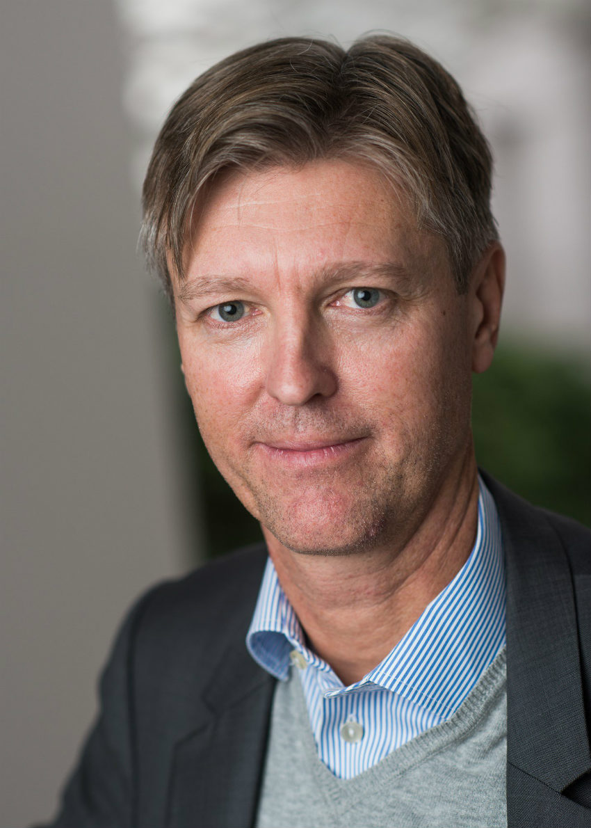 Volvo CE appoints Peter Jordansson to SVP of Purchasing & Supplier Management
