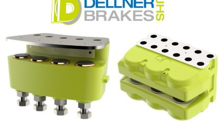 Dellner Brakes acquires German brake specialist JHS Jungblut