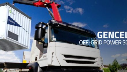 GenCell Webinar to explore Breakthrough Fuel Cell Technology for Providing Off Grid Power to support 5G Roll-out