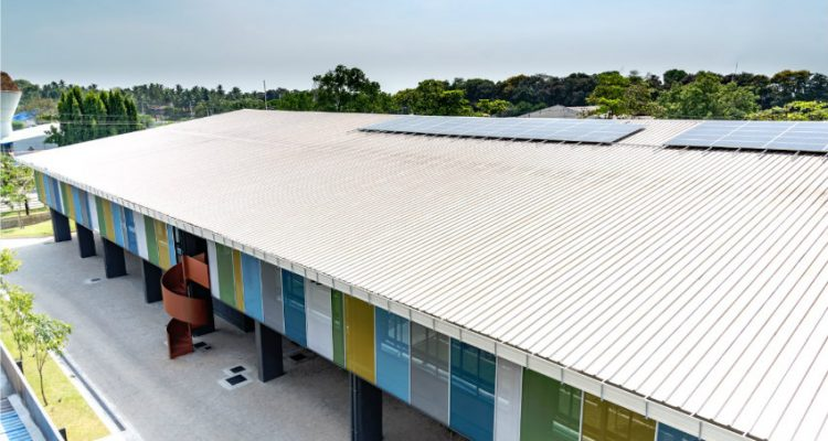JPDA Makes History With Certification of First Passive House Building In South Asia