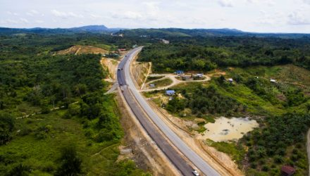 Finalists for Year in Infrastructure 2018 Awards: ROADS AND HIGHWAYS