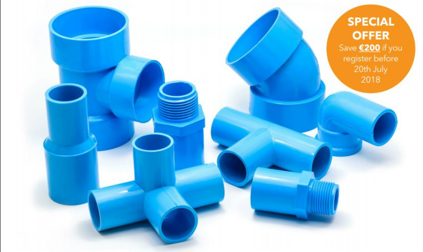 Plastic Pipe Fittings & Joints 2018 conference