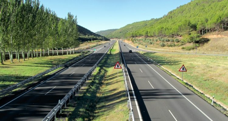 ACCIONA presents the CLARITY project at the 2018 National Road Surface Symposium
