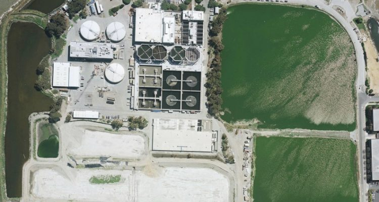 Nicholson Construction Company selected for Silicon Valley Clean Water Project