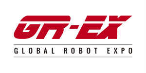 Innovation, robotics and related technologies at GR-EX 2019