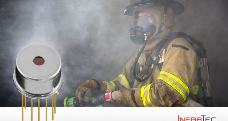 InfraTec supports the development of a new explosion-proof gas detector for rescue forces