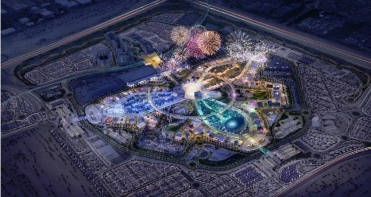 Siemens works with Expo 2020 Dubai to create a blueprint for future smart cities