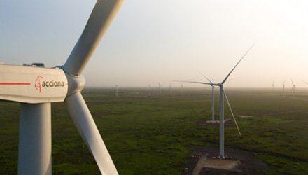 ACCIONA begins work on its ninth U.S. wind farm in Texas: Palmas Altas