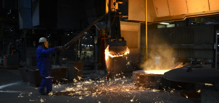 Foundry components: additional know-how from Leroy-Somer