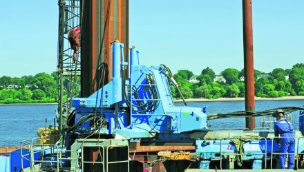 New products from thyssenkrupp Infrastructure