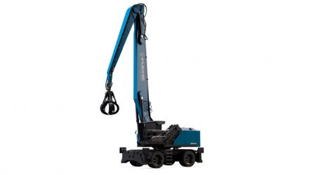 Fuchs newest innovations take the stage at bauma 2019