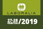 Laboralia: Comprehensive Prevention and Labor Welfare Contest