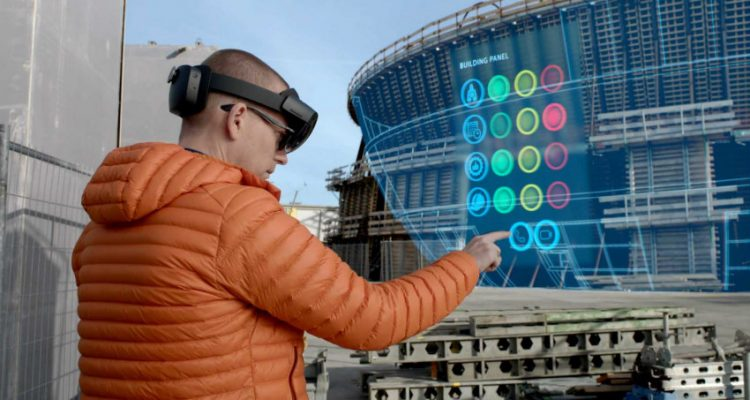 Bentley Systems introduces SYNCHRO XR app for Microsoft HoloLens 2 at MWC19