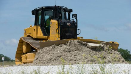 Rewrite the Rules: Caterpillar at bauma Munich 2019