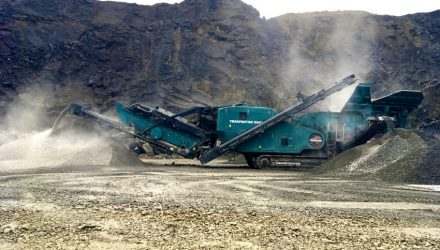 Powerscreen to display upgrades and cutting-edge technology at bauma 2019