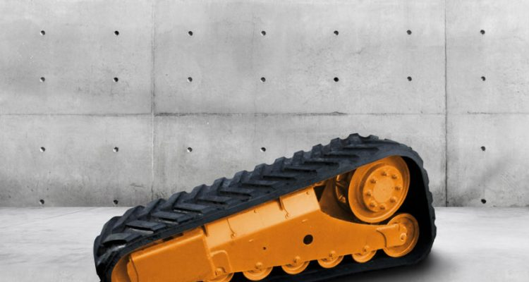 Continental develops new system for compact loaders to reduce vibration and noise levels