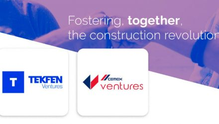 CEMEX Ventures and TEKFEN Ventures sign collaboration agreement