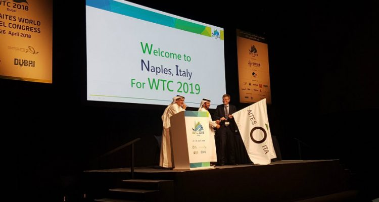 One month to go before WTC 2019 & ITA 45th General Assembly