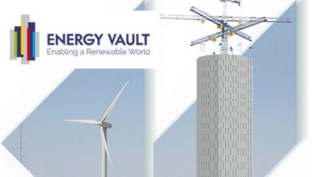 CEMEX Ventures invests in Energy Vault
