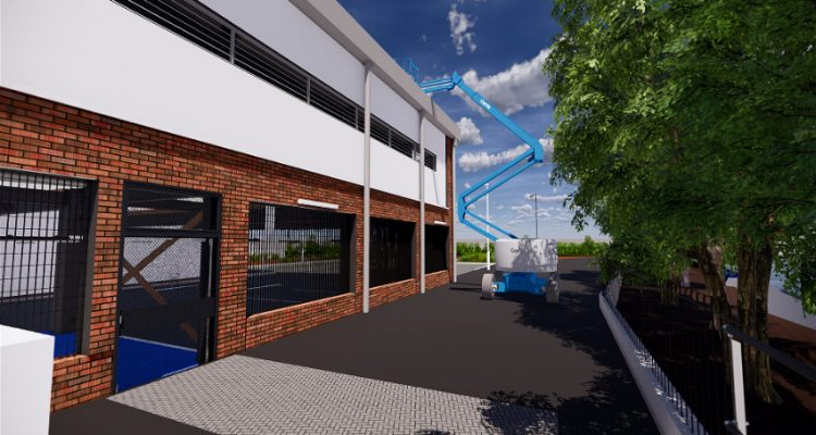Redesigned Genie website now live globally with new BIM tool