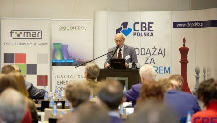 VIII Forum of Biomass and Waste: June 12, 2019 in Chorzów