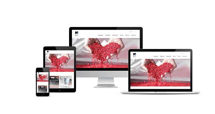 Content, design & interaction: RENOLIT presents new Website