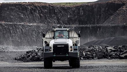 Terex Trucks has signed Aldimak as a new dealer in Spain