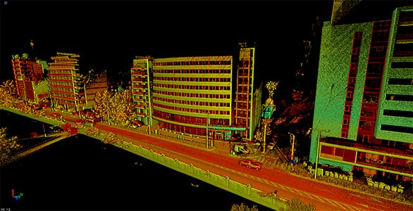 Webinar: Mobile Mapping Data Accuracy and Best Practices