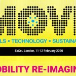 MOVE 2020 MOBILITY RE-IMAGINED