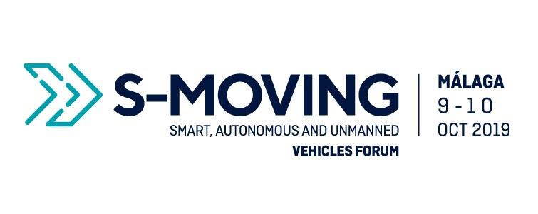 S-MOVING Smart, Autonomous & Unmanned Vehicles Forum 2nd Edition