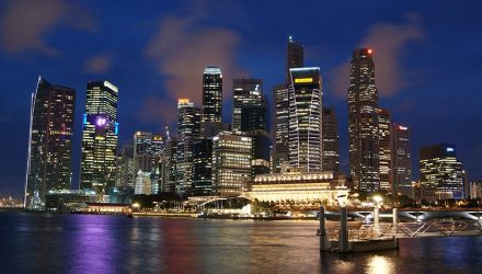 Singapore will remain world leader in infrastructure, says GlobalData