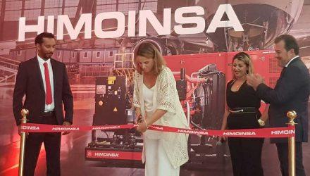 HIMOINSA opens a subsidiary in Morocco