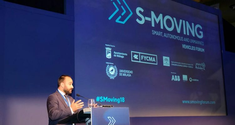S-moving will stage its second edition on 9th and 10th october