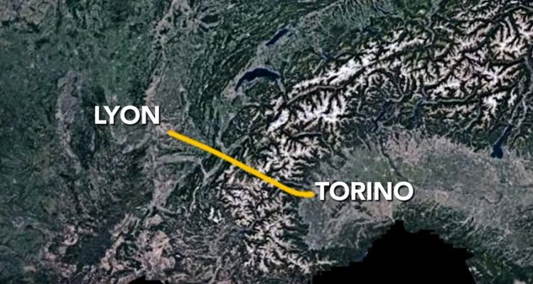 AECOM to provide technical assistance of world's longest Railway Tunnel