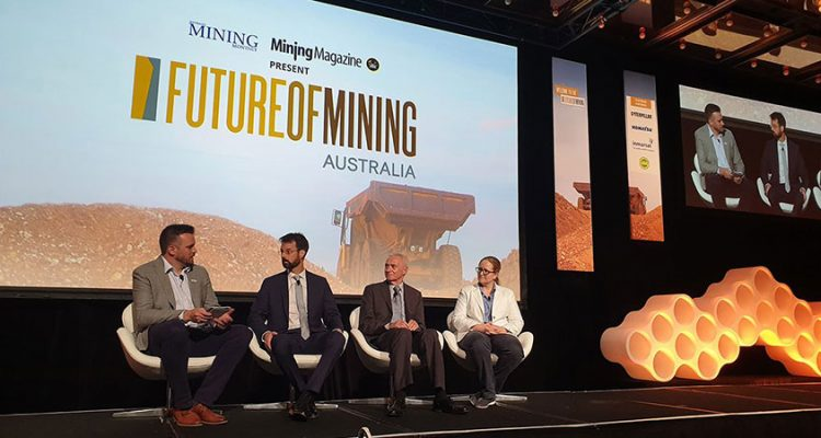 Future of Mining returns to Sydney, Australia, with new perspectives