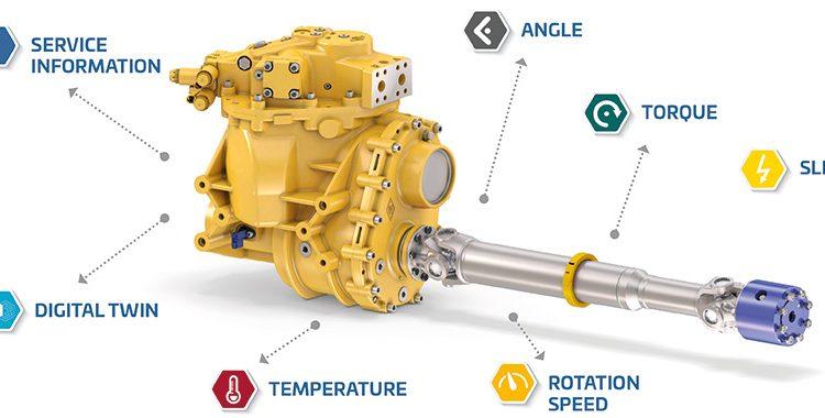 Introducing Powertrain Services North America at CONEXPO-CON/AGG